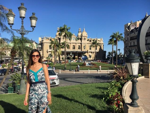 Mônaco - Casino Monte Carlo