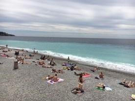 Praia de Nice