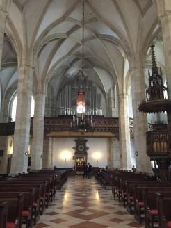Catedral São Martinho