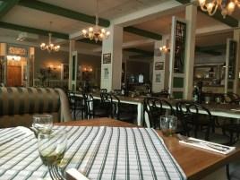 Zylinder Café & Restaurant