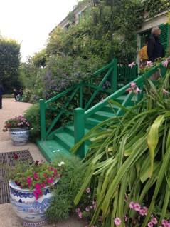 Casa Monet em Giverny