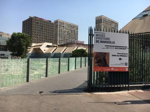 Museu de História de Marseille