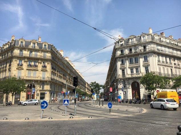 Avenue Canebière