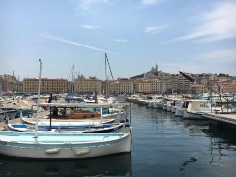 Porto de Marseille