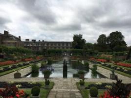 Jardins de Kensington