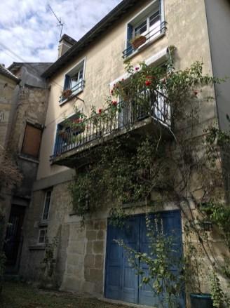 A bucólica Auvers-sur-Oise