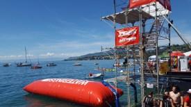 Verão em Montreux - Suíça