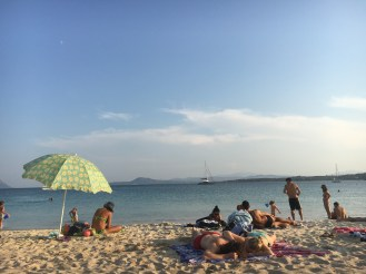 Spiaggia Bianca