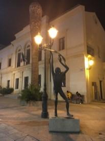 Centro Histórico de Olbia