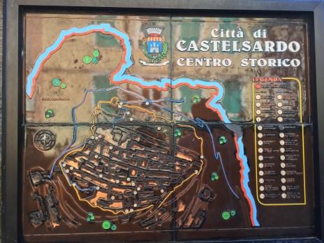 Castelo de Castelsardo
