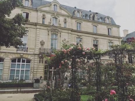 Jardin Saint-Gilles-Grand-Veneur