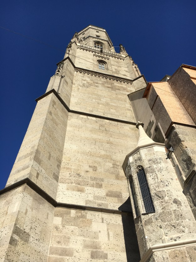 Torre da Igreja St. Georg