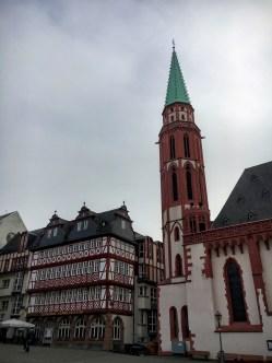 Praça Romerberg