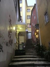 Centro Histórico de Sintra