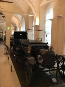 Musée des Arts et Métiers