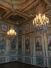 Castelo de Fontainebleau