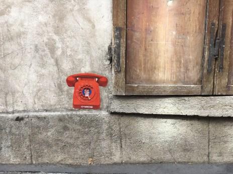 Rue Sainte-Marthe - Belleville