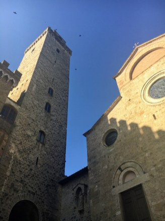 San Gimignano - Toscana