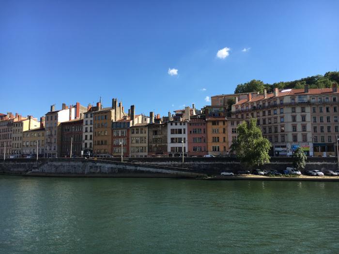 Lyon 4