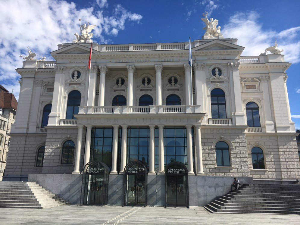 Ópera de Zurich