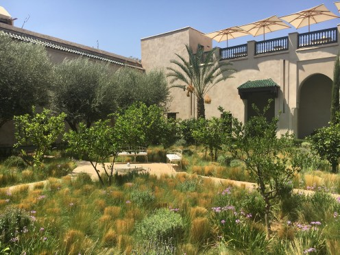 Jardim Islâmico