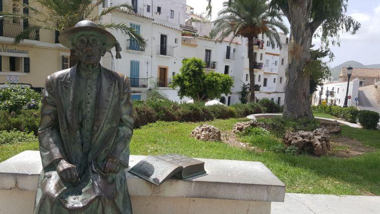 Centro de Ibiza