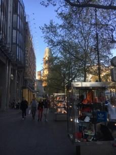 Avenida Kufurstendamm