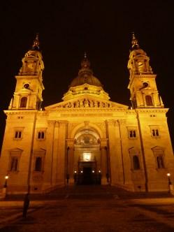 Igreja Santo Estêvão