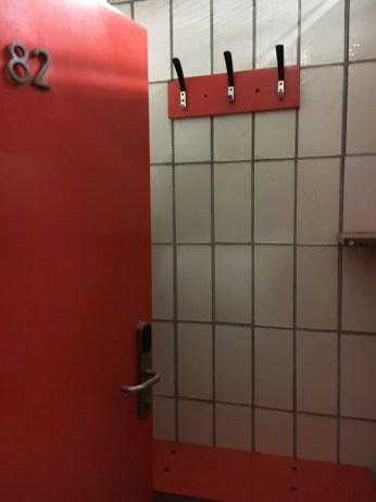 Instalações Terma Gellért