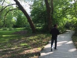 Parque do Conhecimento - Clos Lucé