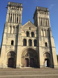 Abadia de Sainte-Trinité