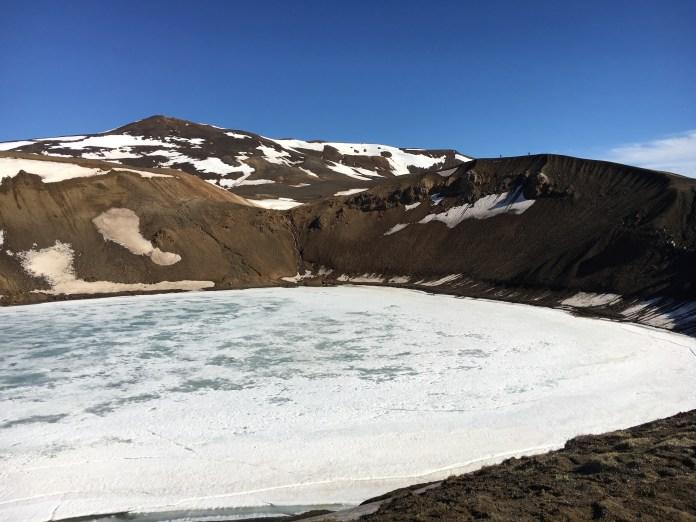 Cratera Víti