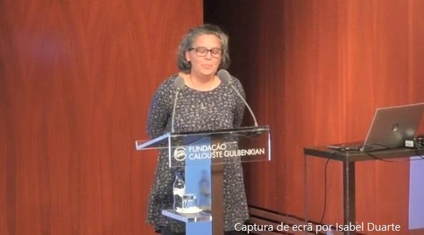 Apresentação de Andreia Farrobo (ICNF)