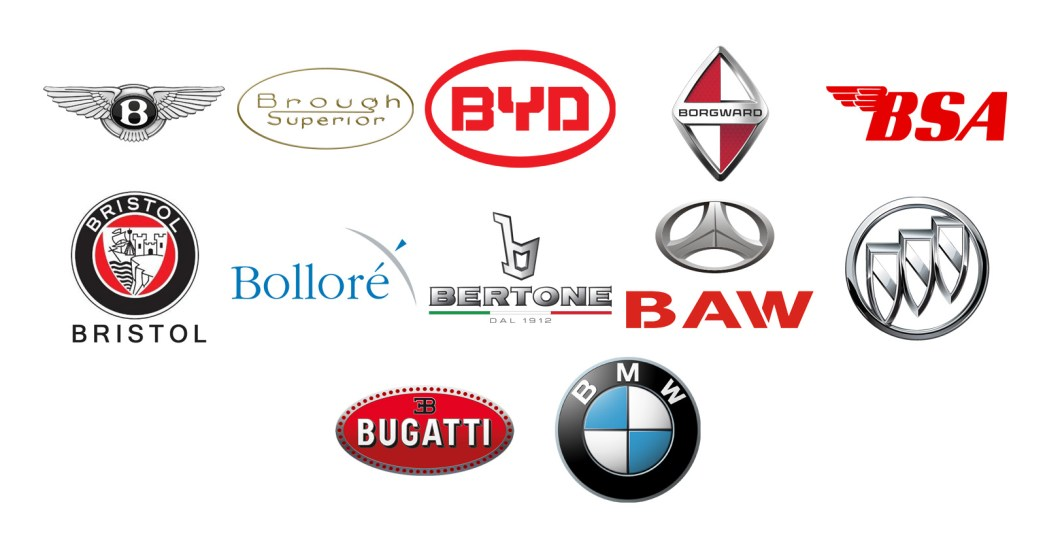 Cars That Start With B >> Car Brands With B Carbk Co