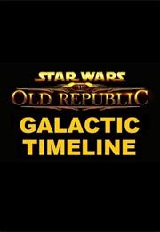 Star Wars Old Republic Timeline : republic, timeline, Henry, Timeline