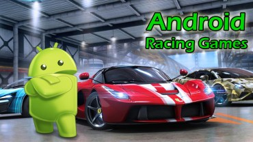 Top-Android-Racing-Games