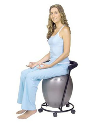 ergonomic chair ball folding rocking in a bag top 10 best exercise chairs 2019 reviews listderful ergo with