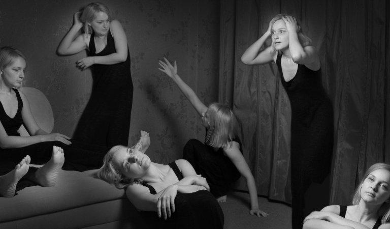 Günümüzde En Çok Karşılaşılan 10 Psikolojik Rahatsızlık