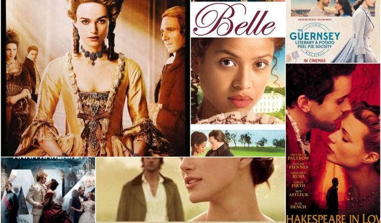 Oldukça İlgi Çeken Romantik ve Drama Dönem Filmleri