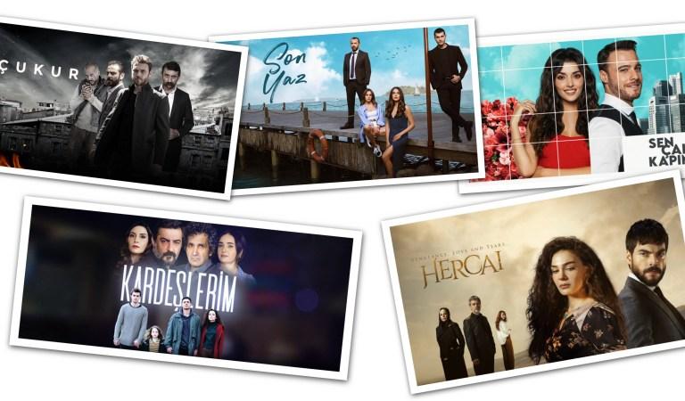 2021 Yılının En Başarılı Türk Dizisini Arıyoruz BÜYÜK FİNAL (Ödüllü Anket)