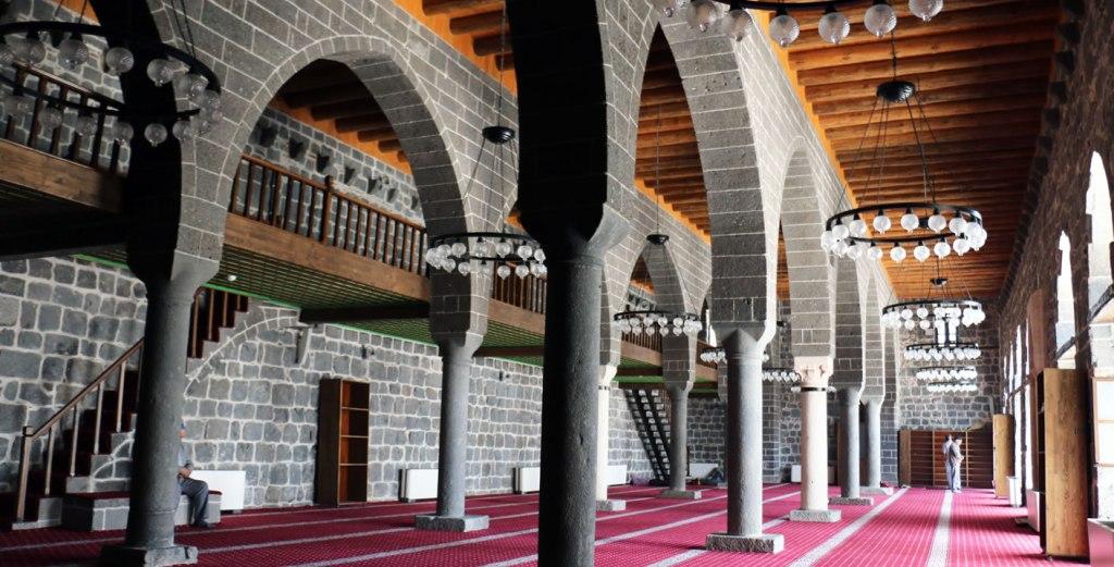 Diyarbakır-Ulu Cami
