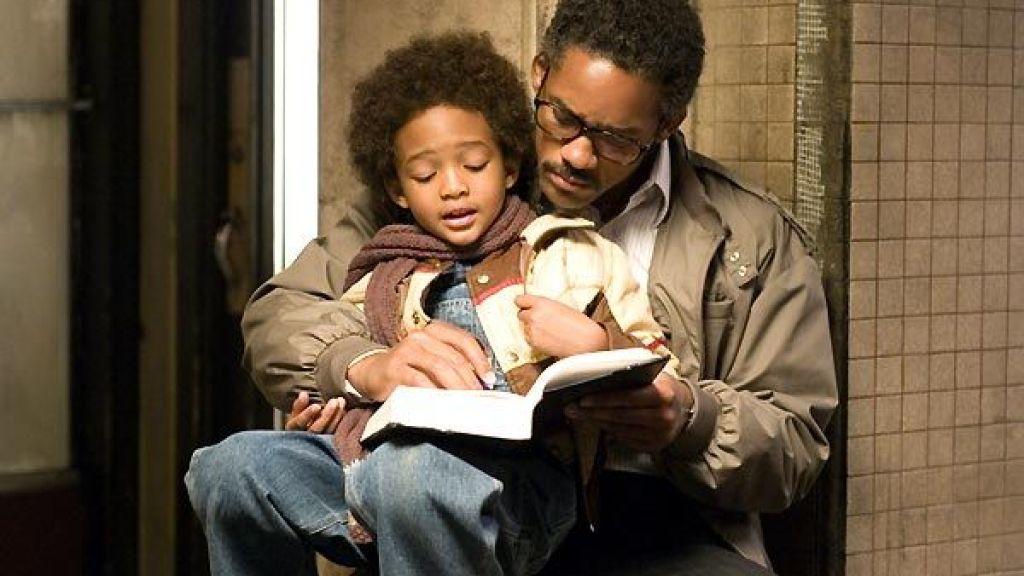 Umudunu Kaybetme - baba çocuk temalı filmler