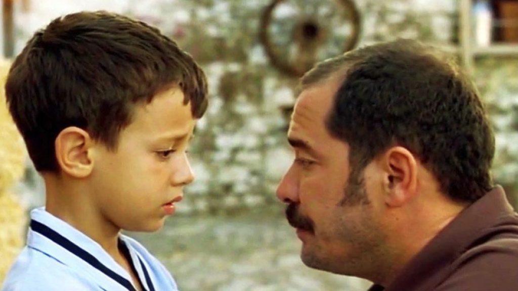 Babam ve Oğlum - baba çocuk temalı filmler