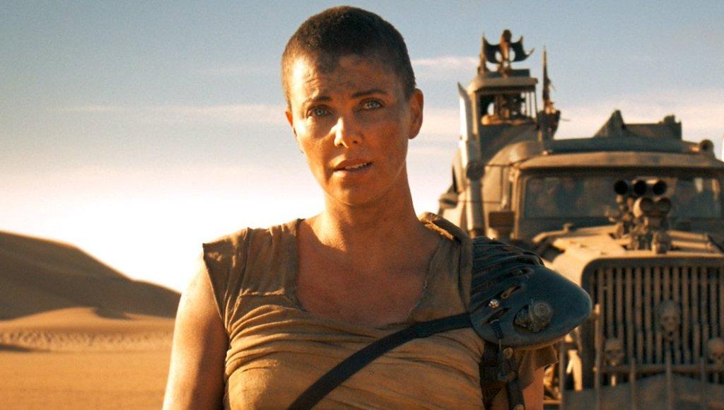 Furiosa, Mad Max: Fury Road, Charlize Theron