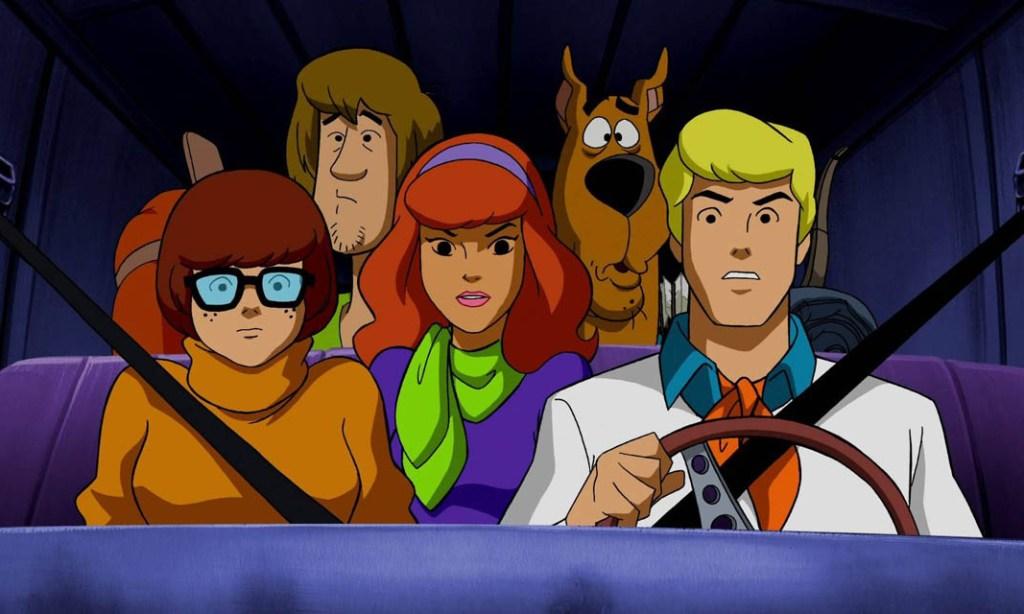 Scooby Do - Unutulmaz Çizgi Filmler