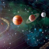 Evrende Var Olan İlk Renk ( Cosmic Latte )