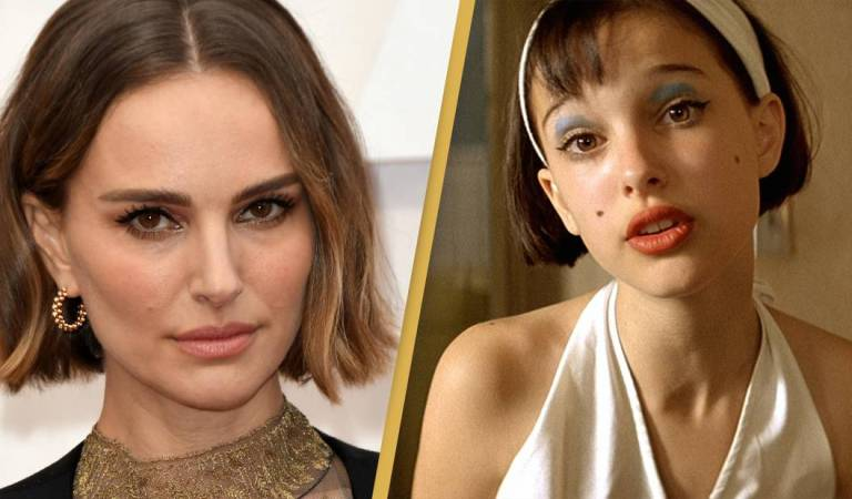 Hollywood Starlarının Çocukluk ve Şimdiki Halleri