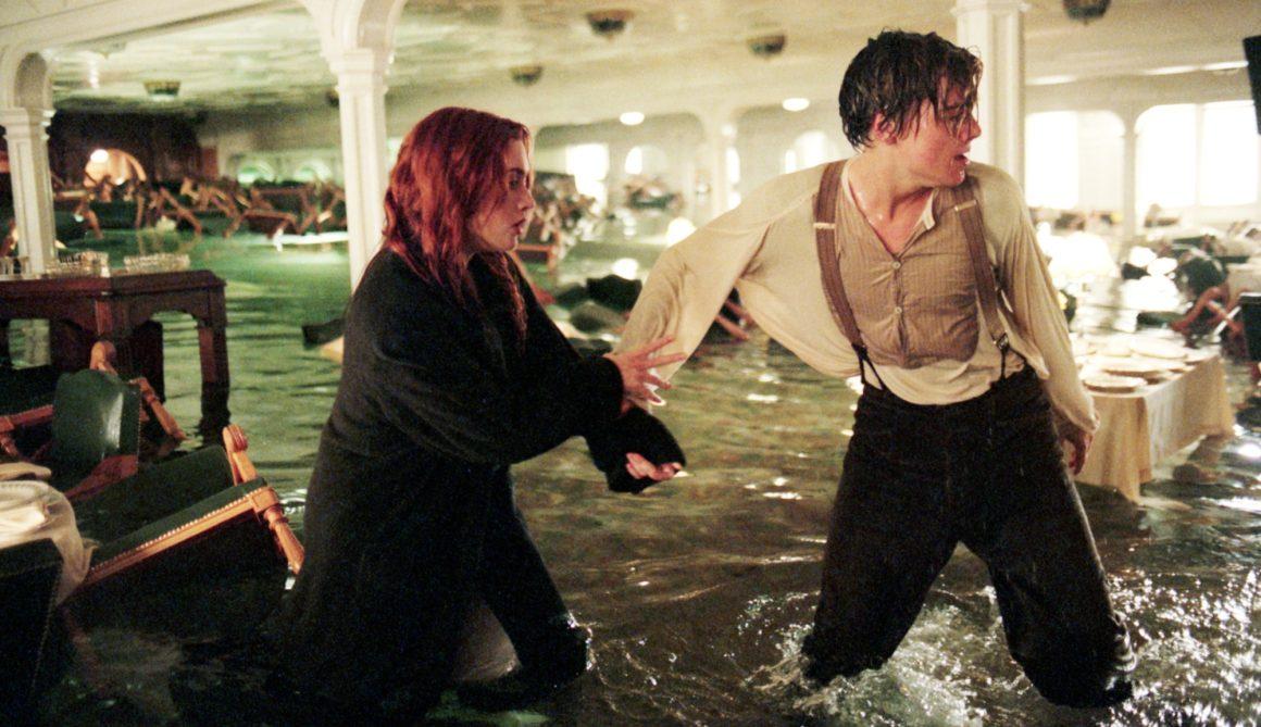 Tüm Zamanların En Çok İzlenen Filmlerinden Biri Olan 'Titanik' Hakkında Bilinmeyenler