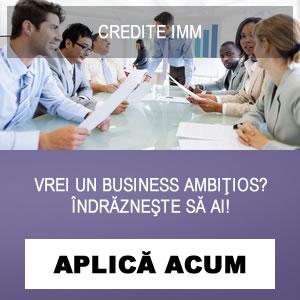 Extinde-ți afacerea cu ajutorul celor de la AVBS Credit!