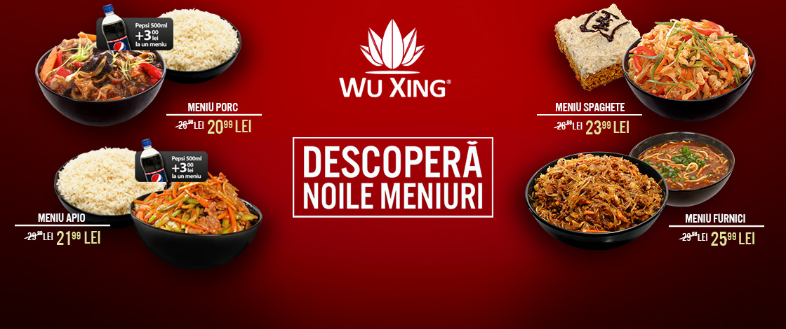 Share your box with Wu Xing!